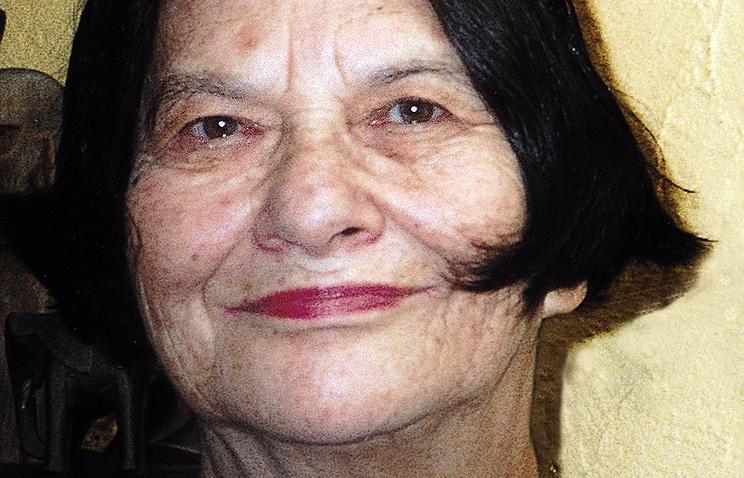 Стефани Цвейг, 2002 год