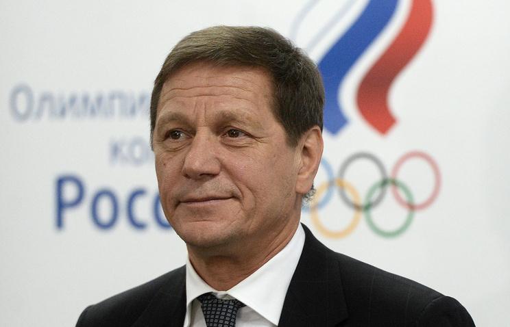 Александр Жуков