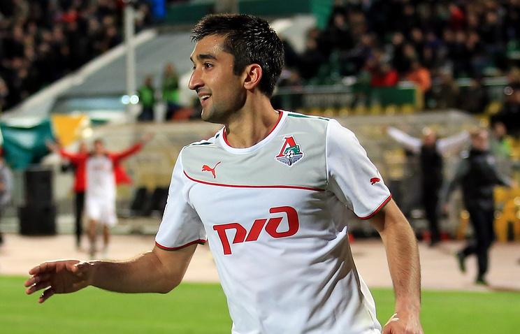Александр Самедов