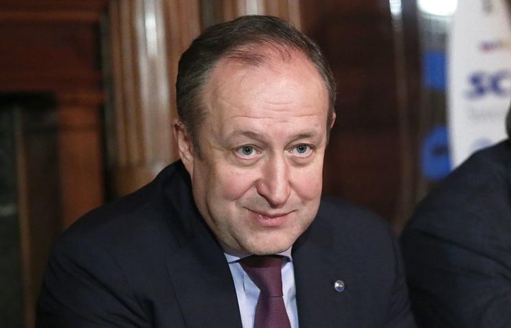 Сергей Франк