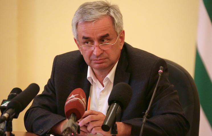 Рауль Хаджимба