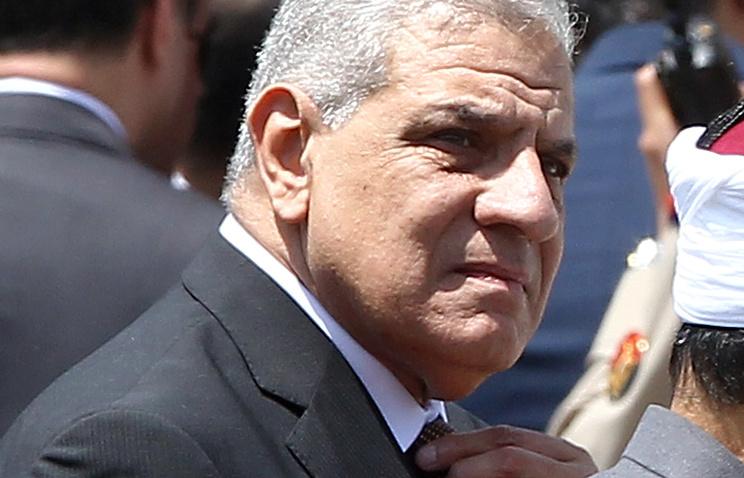 Ибрагим Махляб
