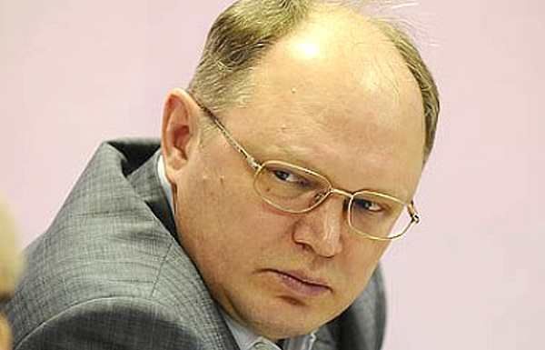 Евгений Вологин