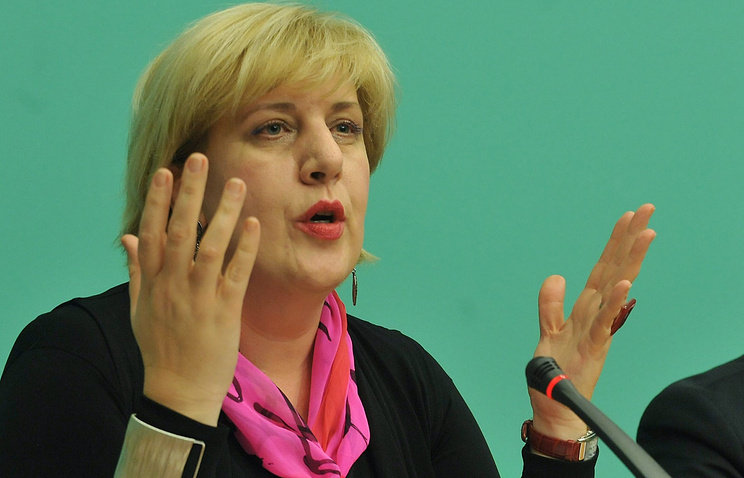 Дунья Миятович