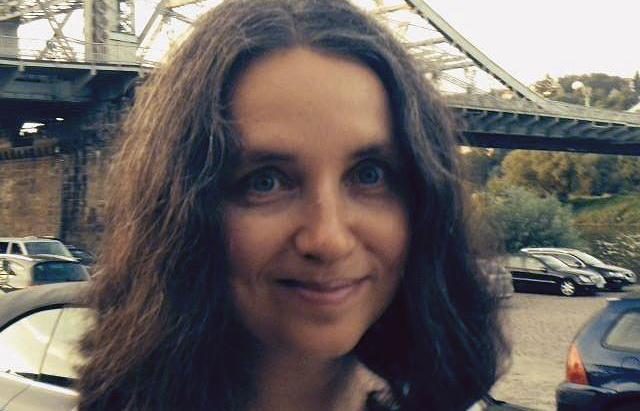 Наталья Першина-Якиманская
