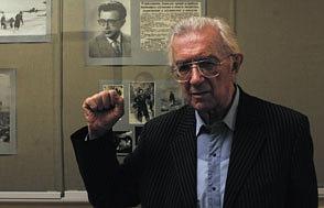 Сергей Медынский