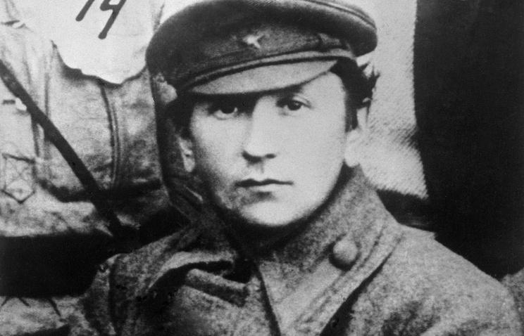 Ярослав Гашек, автор персонажа Швейка