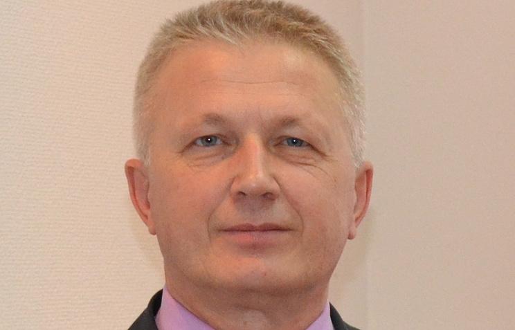 Председатель федерации профсоюзных организаций Кузбасса Олег Маршалко
