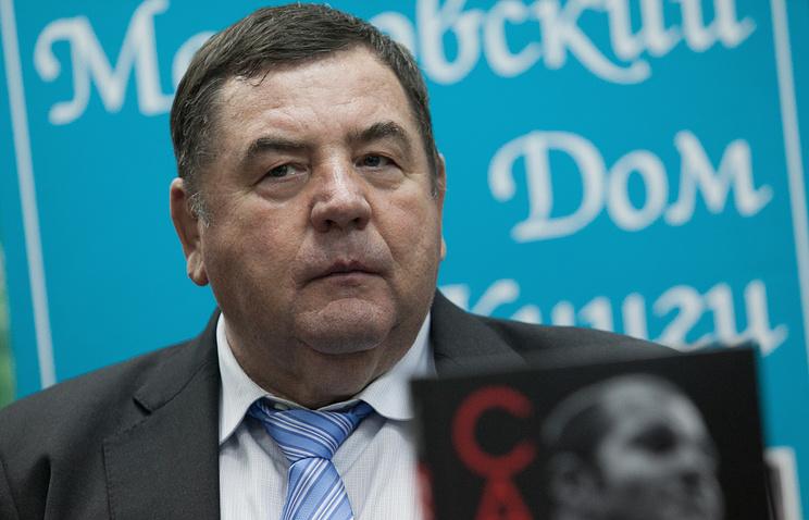 Василий Шестаков