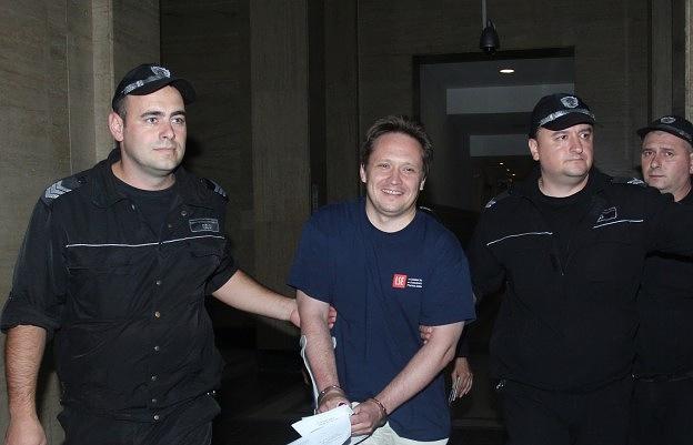 Николай Кобляков