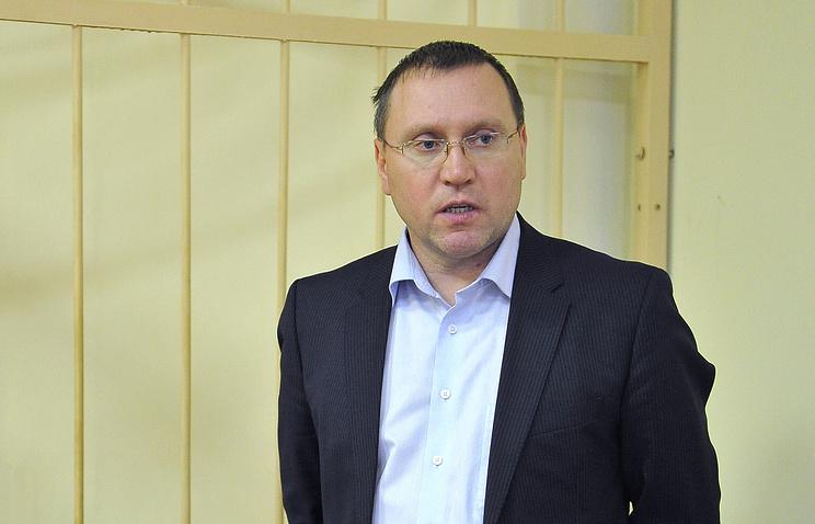 Евгений Розанов