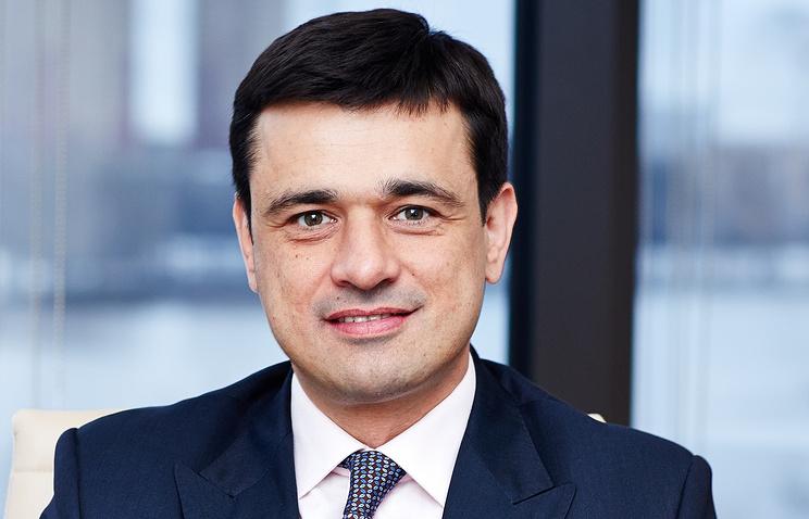 Николай Зеленский