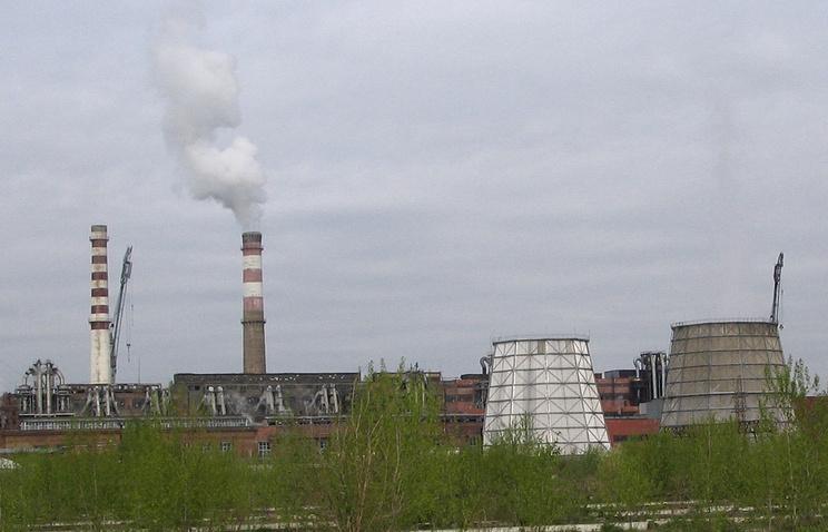 ГРЭС-2 в Томске
