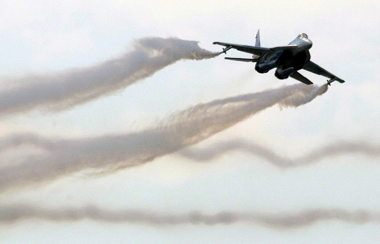 МиГ-29