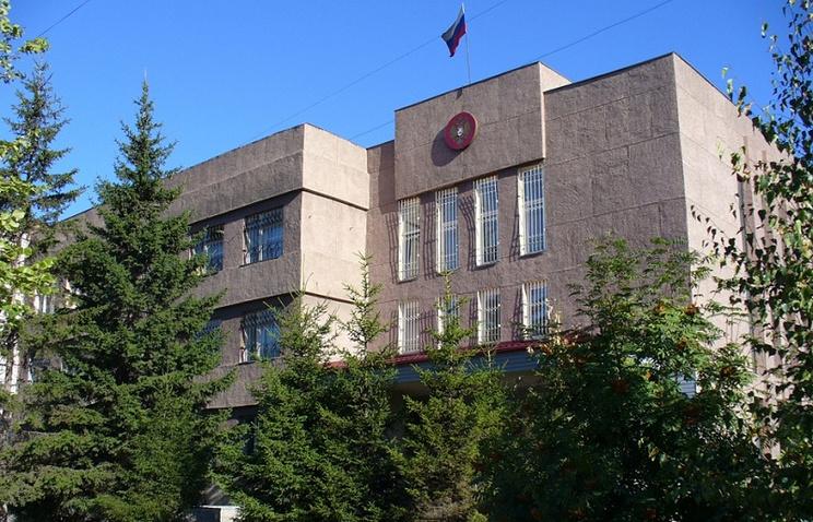 Куйбышевский районный суд Омска