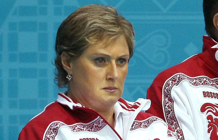 Светлана Калалб