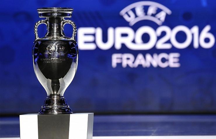 Кубок чемпионов Европы по футболу