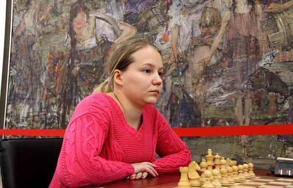 Валентина Гунина