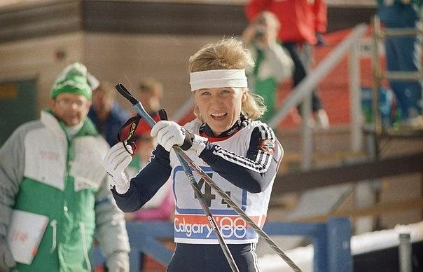 Олимпиада 1988 года