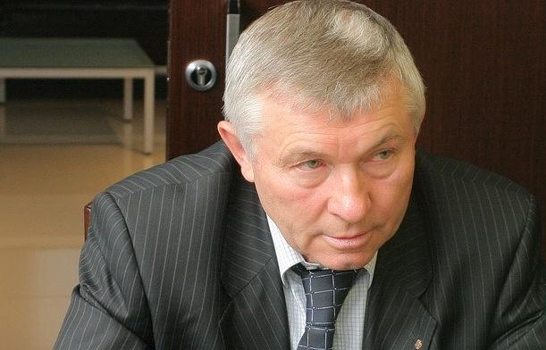 Юрий Прощалыкин