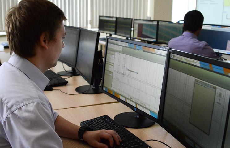 Класс проектирования в Техническом университете УГМК