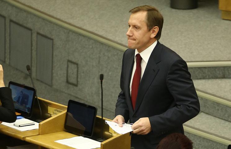 Игорь Руденский