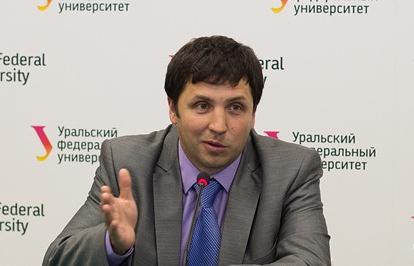 Николай Кругликов