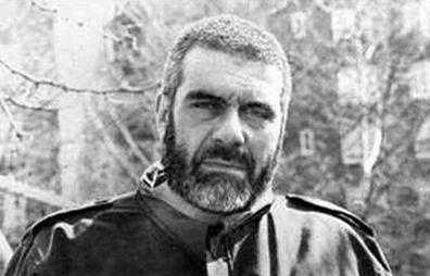 Сергей Довлатов, 1982 год