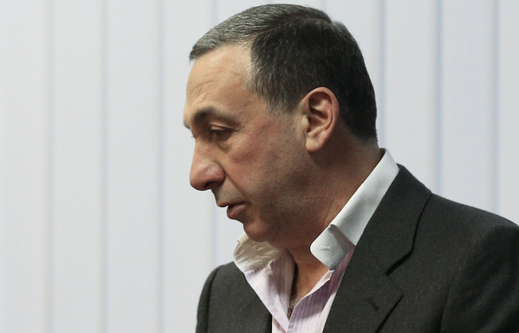 Евгений Гинер