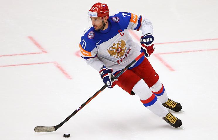 «Илья Ковальчук – наш человек, он бы вывел «Спартак» на новый уровень»