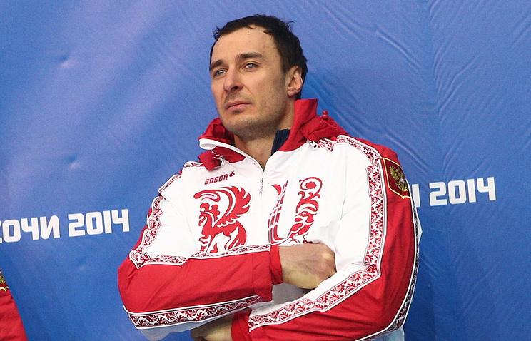 Алексей Воевода