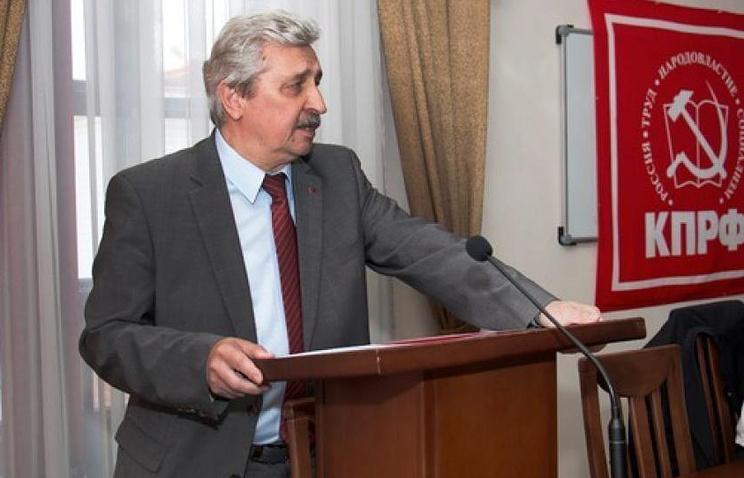 Николай Осадчий
