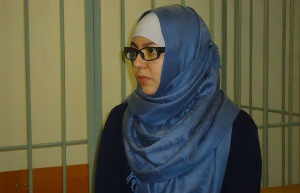 Эльвира Султанахметова
