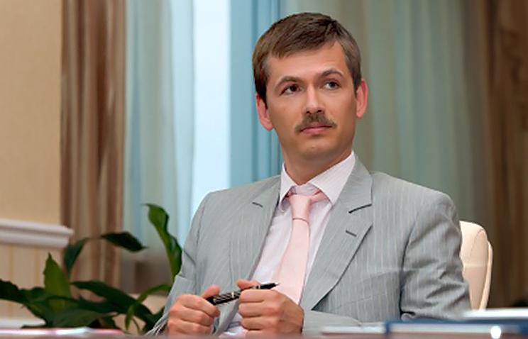 Андрей Сорочинский