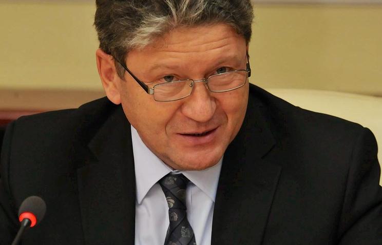 Ирек Вильданов