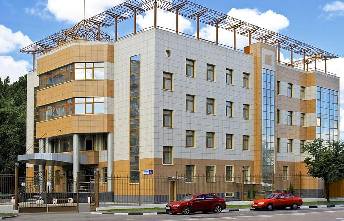 Симоновский суд Москвы