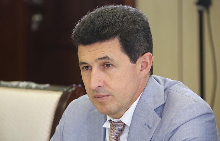 Николай Янаки