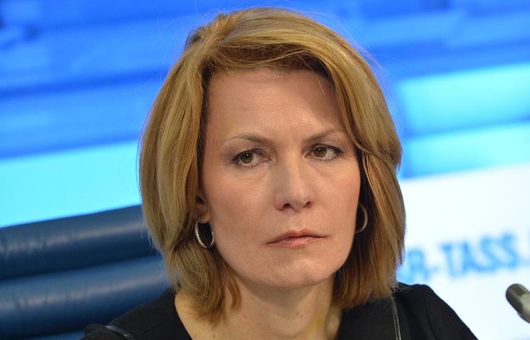 Юлия Аникеева