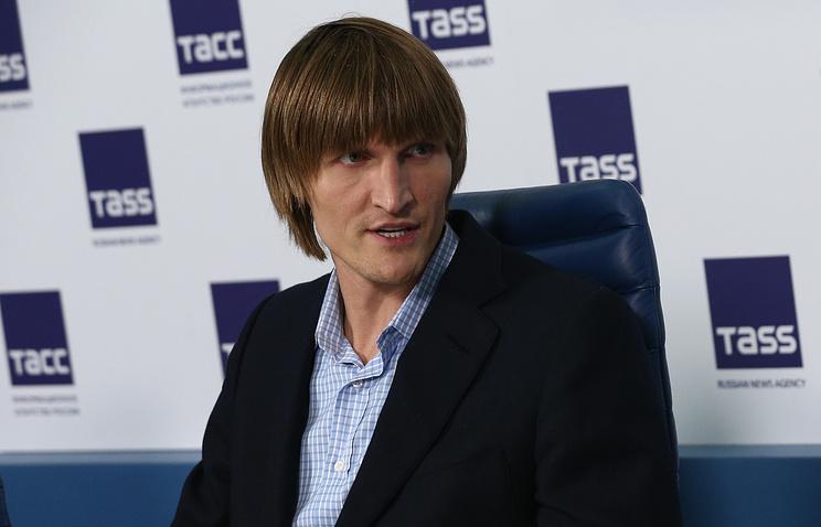 Андрей Кириленко