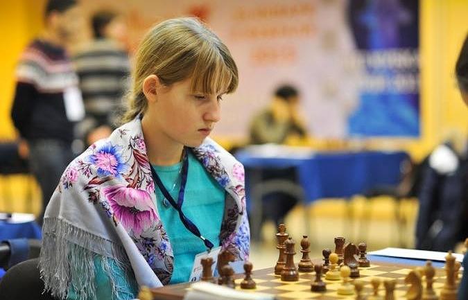 Ирина Дроговоз