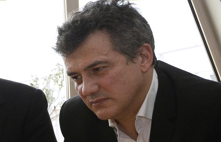Патрик Пеллу