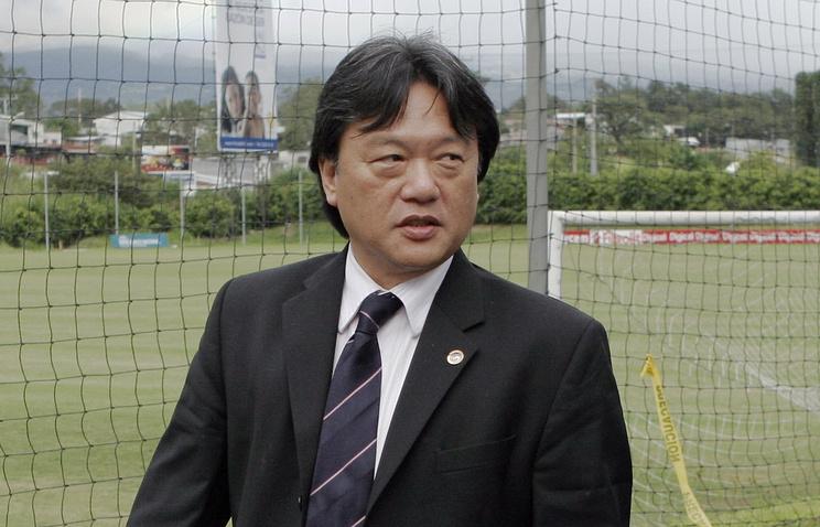 Эдуардо Ли