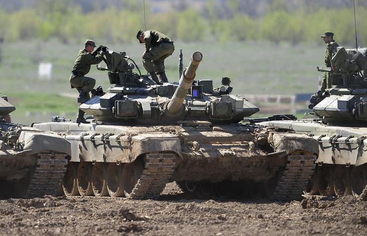Т-90А