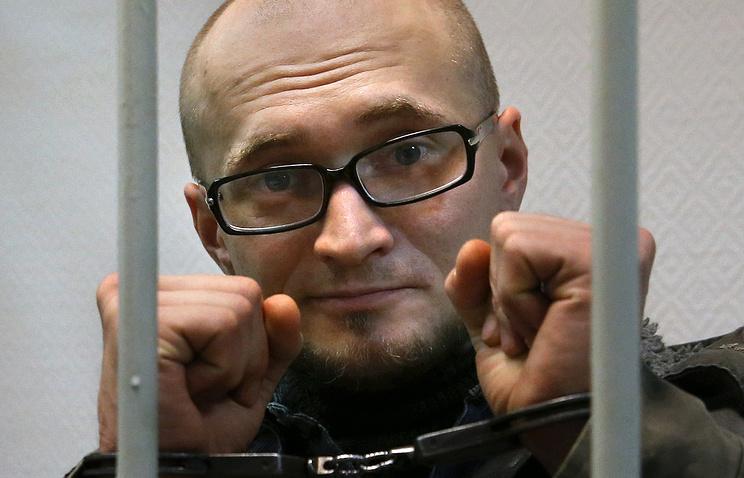 Олег Миронов