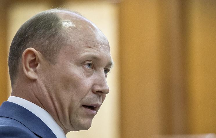 Премьер-министр Молдавии Валерий Стрелец