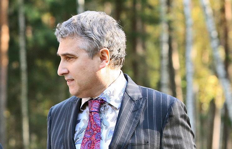 Владимир Кулистиков, 2008 год