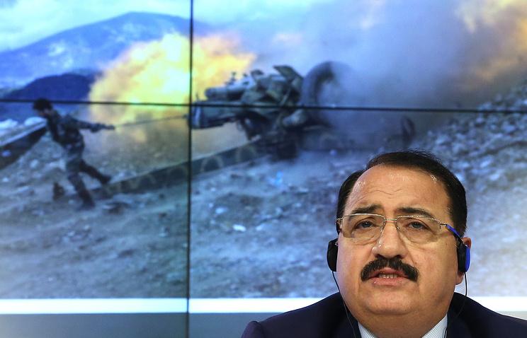 Рияд Хаддад