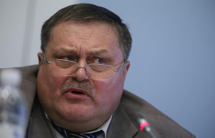 Вадим Соловьев.