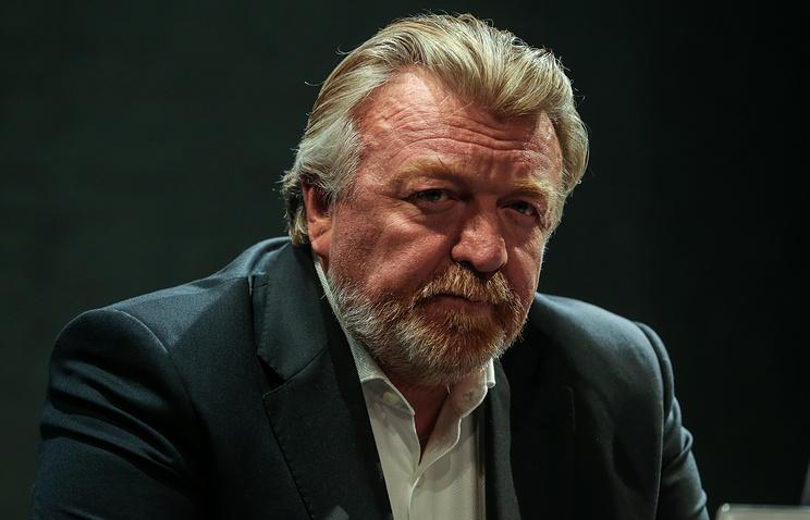 Первый заместитель президента - председатель правления банка ВТБ Василий Титов