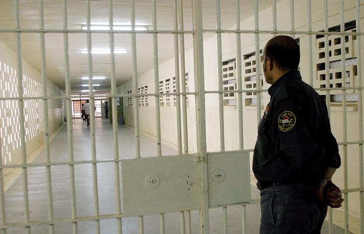 Тюрьма Абу-Грейб